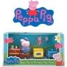 Pociąg Peppy (PEP05034)