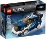 LEGO Speed Champions: Ford Fiesta M-Sport WRC (75885) od 7 lat