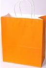 Torebka ekologiczna M pomarańczowa 0222-01