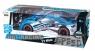 Auto na radio Hot Racing z pakietem (02534)