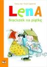 Lena Braciszek na piątkę Joly Fanny