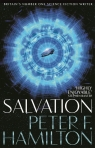 Salvation Hamilton Peter F.