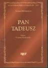 Pan Tadeusz  (Audiobook) Mickiewicz Adam