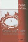 Polska mniej znana 1944-1989 Tom IV część 2