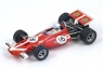 McLaren M7C #16 John Surtees