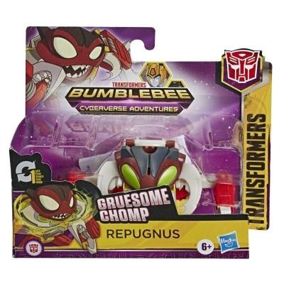 Transformers Cyberverse 1-Step Autobot Repugnus
