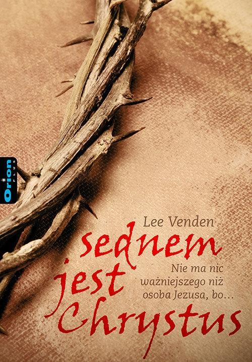 Sednem jest Chrystus Venden Lee
