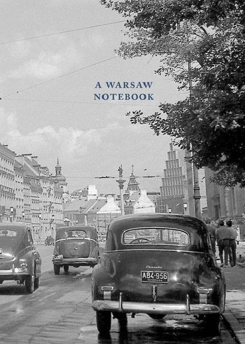 Notes Warsaw