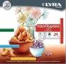 Pastele Lyra Polycrayons Soft 24 kolory (L5651240)