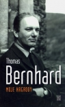 Moje nagrody Bernhard Thomas