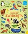 Encyklopedia obrazkowa - Zwierzęta Opracowanie zbiorowe