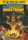 Scooby-Doo wakacje z duchami