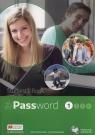 Password 1 Podręcznik wieloletni + CD