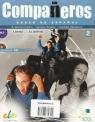 Companeros 2 Podręcznik z płytą CD