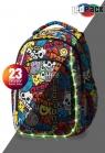 Coolpack - Strike S - Plecak szkolny - Led Cartoon (A18200)