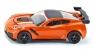 Siku 15 - Chevrolet Corvette ZR1 S1534
