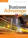 Business Advantage Advanced Class Audio 2CD Lisboa Martin, Handford Michael