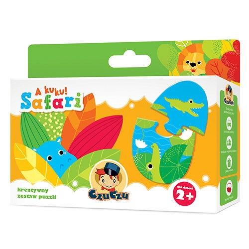 CzuCzu A kuku! Safari (5730986)