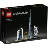 Lego Architecture: Dubaj (21052) Wiek: 16+