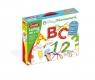 Play Montessori Wiązanka ABC + 123 (2808)Wiek: 3+