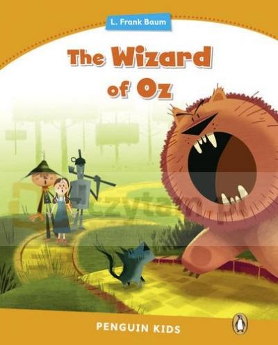 Pen. KIDS Wizard Of OZ (3) Helen Parker