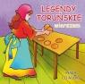 Legendy toruńskie wierszem  (Audiobook)