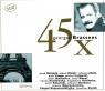 45 X Georges Brassens (CDMTJ90034)