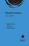 Filozofia kultury. XIX wiek