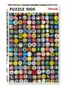 Puzzle 1000: Kapsle