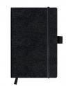 Notatnik A5/96 kratka My.Book Classic czarny