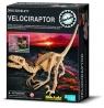 Dino szkielety Velociraptor (13234)