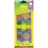 Farby akwarelowe 12 kolorów (CR360K12)