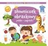 Słowniczek obrazkowy polsko-angielski Praca zbiorowa