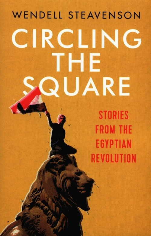 Circling the Square Steavenson Wendell