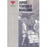 Zapisy terroru II Warszawa