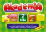 Akademia — 2 lata