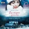 Śnieżna Grań T.1 Za stare grzechy audiobook Izabella Frączyk
