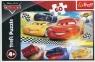 Puzzle 60: Legendarny wyścig Disney Cars 3