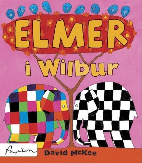 Elmer i Wilbur McKee David