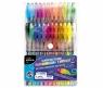 Długopisy żelowe Kidea 24 kolory (DZ24KA)