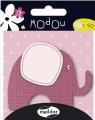 Karteczki samoprzylepne Słoń MAILDOR