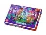 Puzzle 100el Zabawa z przyjaciółmi