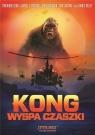 Kong: Wyspa Czaszki DVD