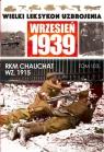 Wielki Leksykon Uzbrojenia Wrzesień 1939 Tom 103 RKM Chauchat WZ 1915
