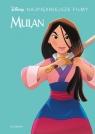 Mulan. Najpiękniejsze filmy