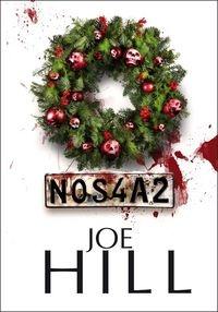 NOS4A2 Hill Joe