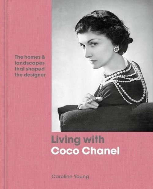 Living with Coco Chanel Young Caroline