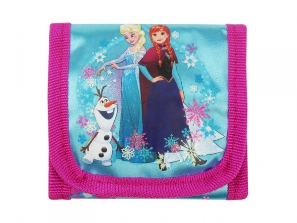 Portfelik Frozen (182-7307)
