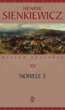 Nowele T.3 Sienkiewicz Henryk