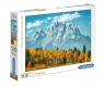 Puzzle HQC 500: Grand Teton in fall (35034)